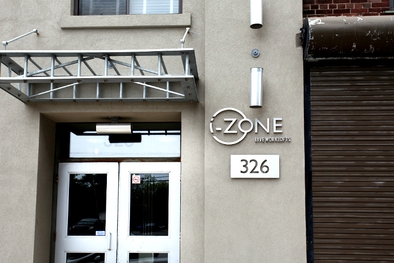 The I-Zone (1159 Dundas Street East)